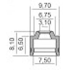 Гумички за клапани за APRILIA 100669230