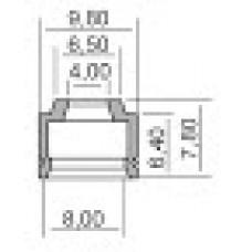 Гумички за клапани за YAMAHA 4X8-9.8X6.5-7.8 100669300