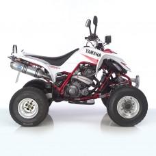 АУСПУХ ATV X3 LEO VINCE YAMAHA 3985